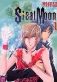 Steal Moon T1, manga chez Taïfu comics de Tateno