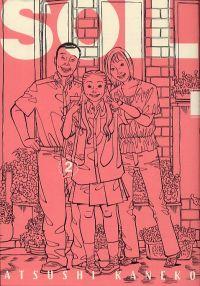 Soil T2, manga chez Ankama de Kaneko