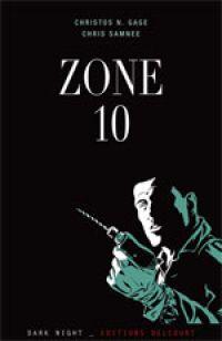 Zone 10, comics chez Delcourt de Gage, Samnee