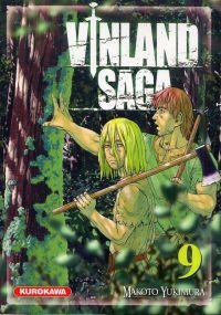 Vinland Saga T9, manga chez Kurokawa de Yukimura