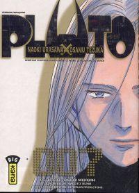 Pluto T7, manga chez Kana de Urasawa