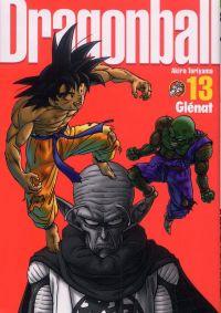 Dragon Ball – Ultimate edition, T13, manga chez Glénat de Toriyama