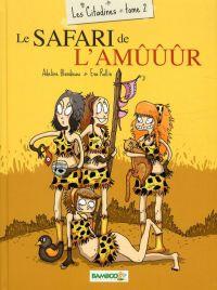 Le Safari de l'amûûûr T2 : Les citadines (0), bd chez Bamboo de Blondieau, Rollin