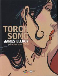 Torch Song, bd chez Emmanuel Proust Editions de Ptoma, Cinna