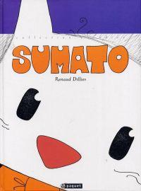 Sumato, bd chez Paquet de Dillies, Ruiz