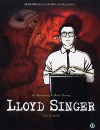 Lloyd Singer T3 : Voir le diable (0), bd chez Bamboo de Brunschwig, Neuray, Cochet, Hirn