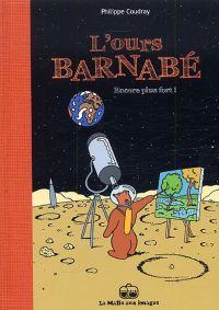 L'Ours Barnabé T13, bd chez La boîte à bulles de Coudray