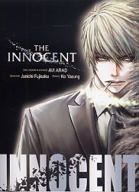 The Innocent, manga chez Ki-oon de Fujisaku, Arad, Ya-Sung