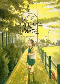 Une Longue route, manga chez Kana de Kouno