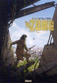 La zone T3 : Contact (0), bd chez Glénat de Stalner, Pradelle, Estera Zielinska