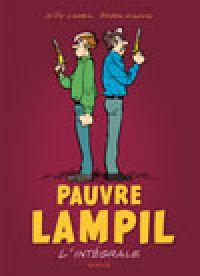 Pauvre Lampil : Intégrale (1), bd chez Dupuis de Cauvin, Lambil