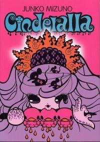 Cinderalla, manga chez IMHO de Mizuno