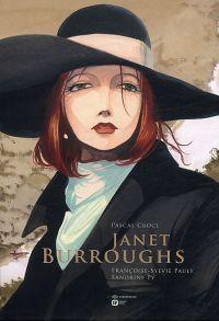 Janet Burroughs : , bd chez Emmanuel Proust Editions de Pauly, Py, Croci