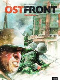 Ostfront : Stalingrad (0), bd chez 12 bis de Le Hénanff