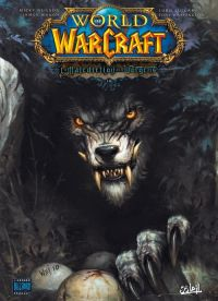 World of Warcraft T14 : La Malédiction des Worgens (0), comics chez Soleil de Neilson, Waugh, Lullabi, Washington