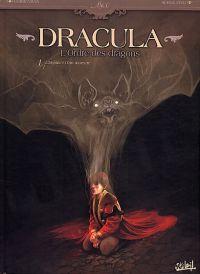 Dracula - L'ordre des dragons T1 : L'Enfance d'un monstre (0), bd chez Soleil de Corbeyran, Fino, Héban
