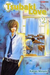 Tsubaki love T2, manga chez Panini Comics de Kanan