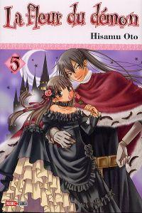 La fleur du démon T5 : , manga chez Panini Comics de Oto