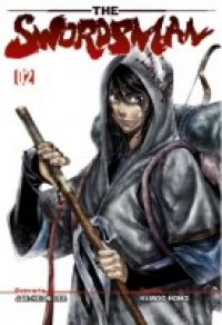 The Swordsman T2, manga chez Booken Manga de Lee, Hong