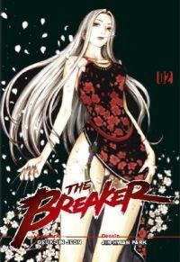The Breaker T2, manga chez Booken Manga de Keuk-Jin, Jeon, Park