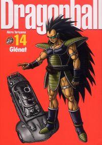 Dragon Ball – Ultimate edition, T14, manga chez Glénat de Toriyama