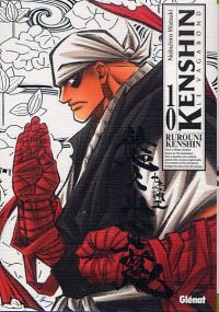 Kenshin le vagabond - ultimate edition T10, manga chez Glénat de Watsuki