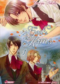In god's arms T1, manga chez Asuka de Nekota