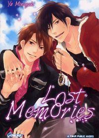 Lost memories, manga chez Asuka de Minazuki