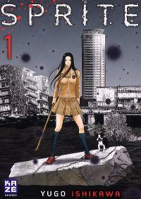 Sprite T1, manga chez Kazé manga de Ishikawa