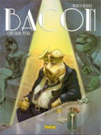 Bacon : Chicago 1936 (0), bd chez Pavesio de Natale