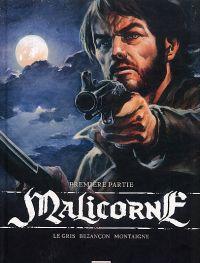 Malicorne T1, bd chez 12 bis de Legris, Bezançon, Montaigne, Bouët