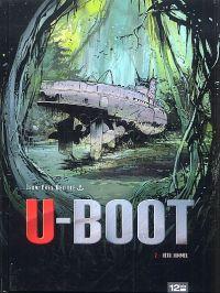 U-boot T2 : Herr Himmel (0), bd chez 12 bis de Delitte