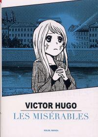 Les Misérables, manga chez Soleil de Variety artworks studio