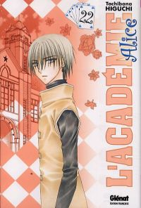 L'académie Alice T22 : , manga chez Glénat de Higuchi
