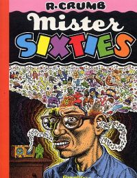 Mister Sixties, comics chez Cornelius de Crumb