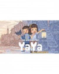 La Balade de Yaya  T2 : La prisonnière (0), manga chez Les Editions Fei de Omont, Zhao
