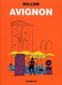 Avignon : , bd chez Cornelius de Willem