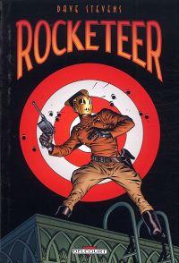 Rocketeer : , comics chez Delcourt de Stevens, Martin