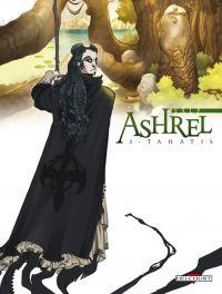 Ashrel T3 : Tanatis (0), bd chez Delcourt de Valp