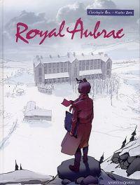 Royal Aubrac, bd chez Vents d'Ouest de Bec, Sure