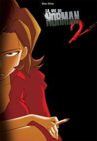 La Vie de Norman T2 : Voyage scolaire (0), bd chez Makaka éditions de Silas