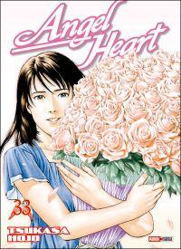 Angel heart T33, manga chez Panini Comics de Hôjô