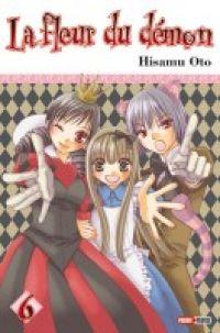 La fleur du démon T6 : , manga chez Panini Comics de Oto