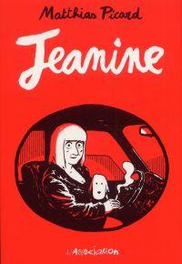 Jeanine, bd chez L'Association de Picard