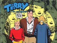 Terry et les pirates T2 : 1936-1938 (1), comics chez BDartist(e) de Caniff