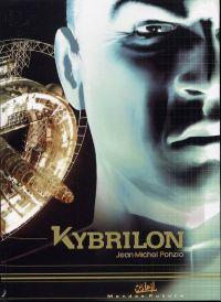 Kybrilon, bd chez Soleil de Ponzio