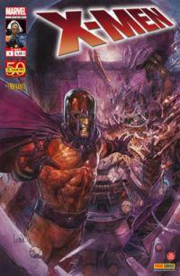 X-Men (revue) – V 2, T6 : Collision (1/2) (0), comics chez Panini Comics de Carey, Fraction, Wells, Mann, Kirk, Land, Guru efx, Ponsor, Reber, Yu