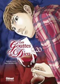 Les gouttes de Dieu T20, manga chez Glénat de Agi, Okimoto