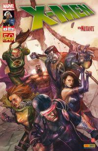 X-Men (revue) – V 2, T9 : Histoire d'une reconstruction (0), comics chez Panini Comics de Carey, Wells, Davidson, Kirk, Currie, Guru efx, Reber, Yu