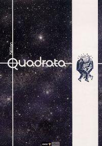 Quadrata, bd chez Ange de Kélilan